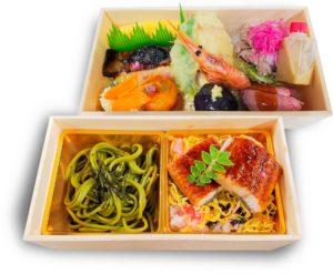 高級和膳弁当 2000 坂井市三国町・あわら市内の仕出し弁当の大むら