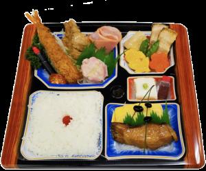 海の幸「さくら」坂井市三国町・あわら市内の仕出し弁当の大むら